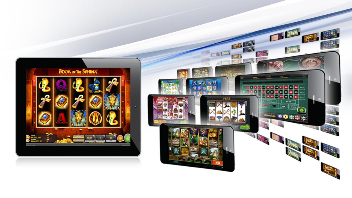 Online Casino 82611
