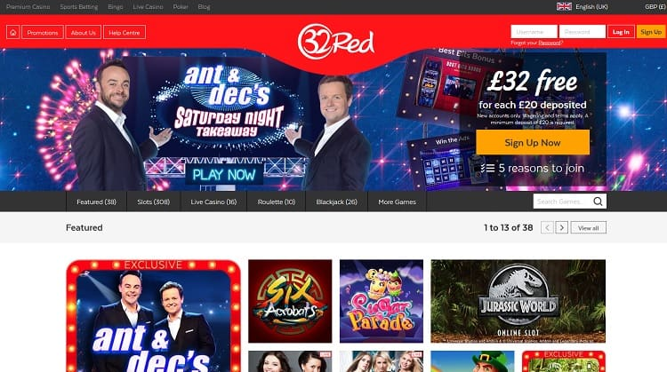 Online Casino Deposit 30338