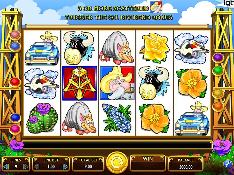 Online Slots Canada 98144