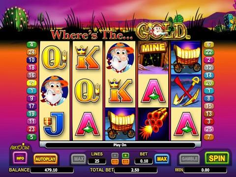 Online Slots 25548