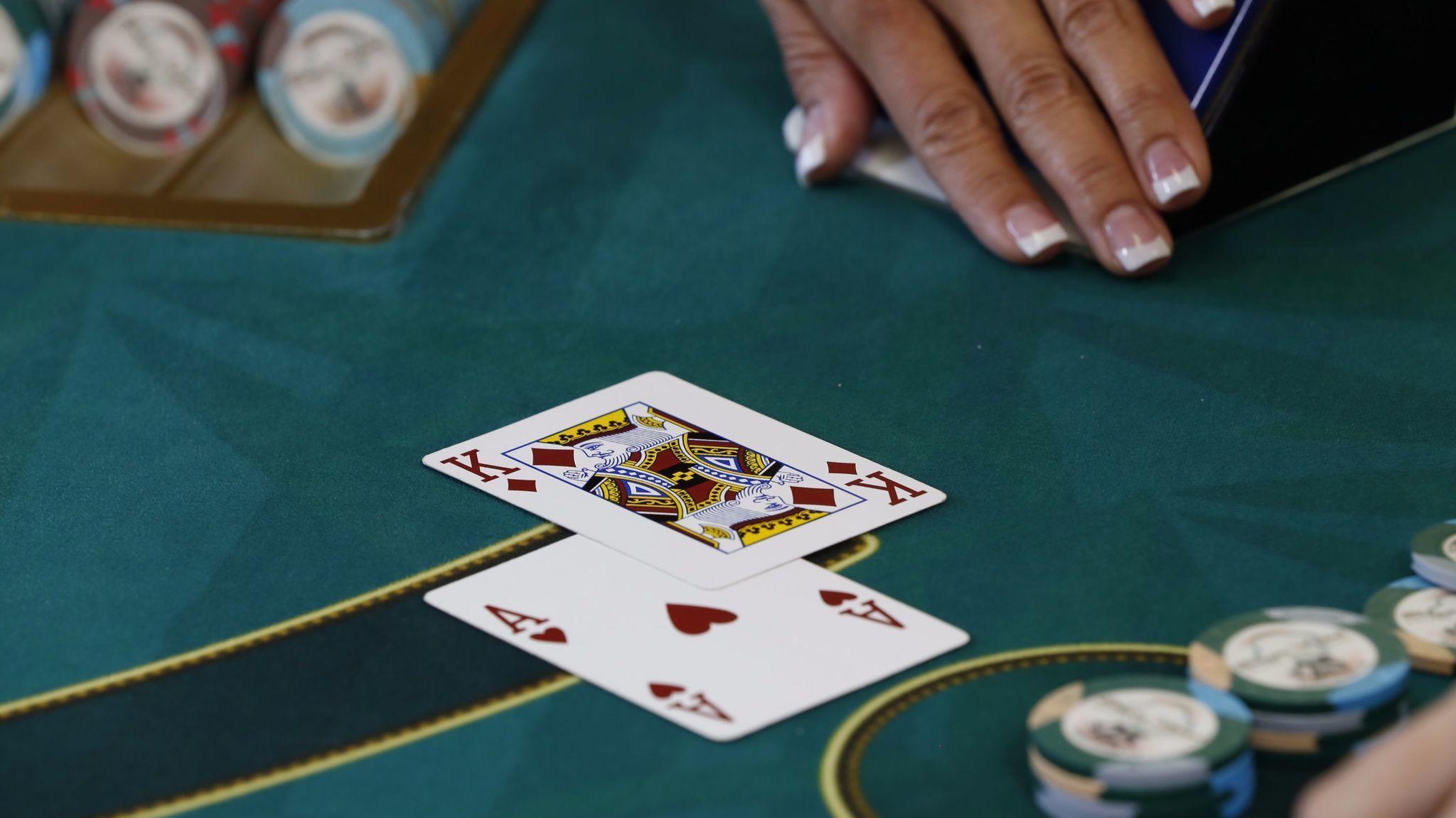 Professional Gamblers Stories 2627