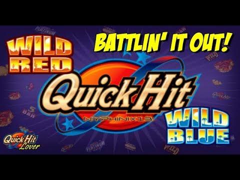 Quick Hits 5893