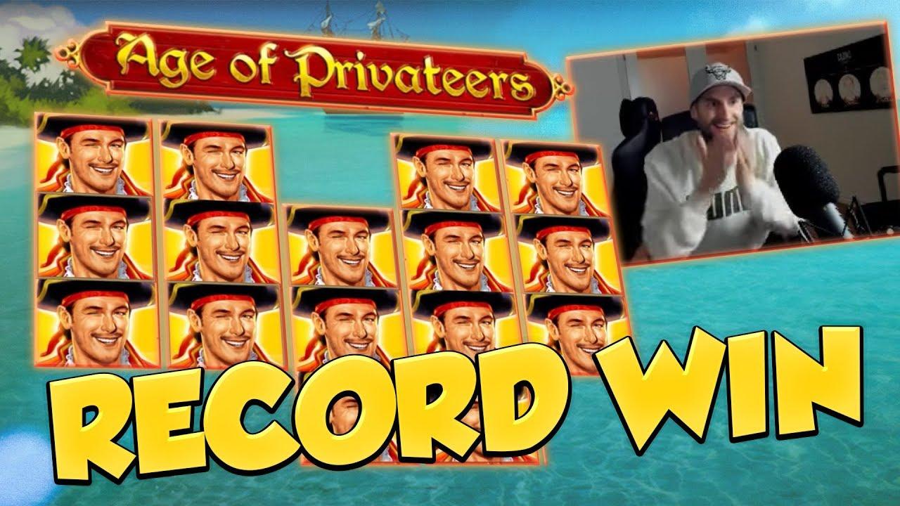 Record a 7668