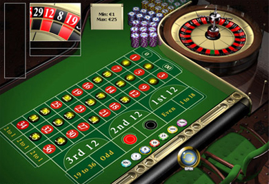 Roulette Strategy 1691