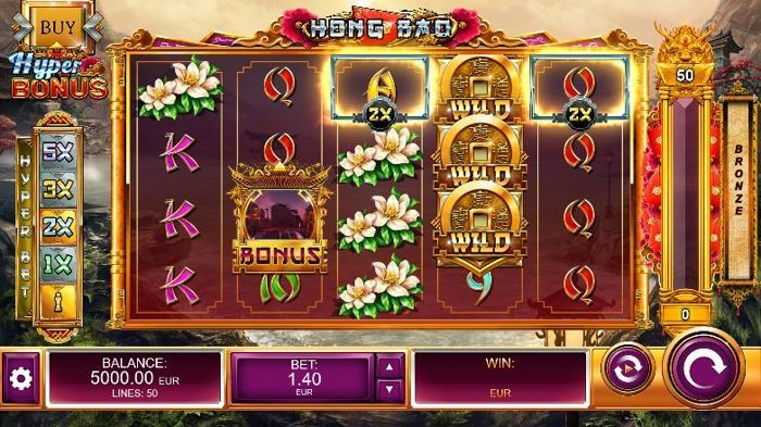 Slot Games for 8894