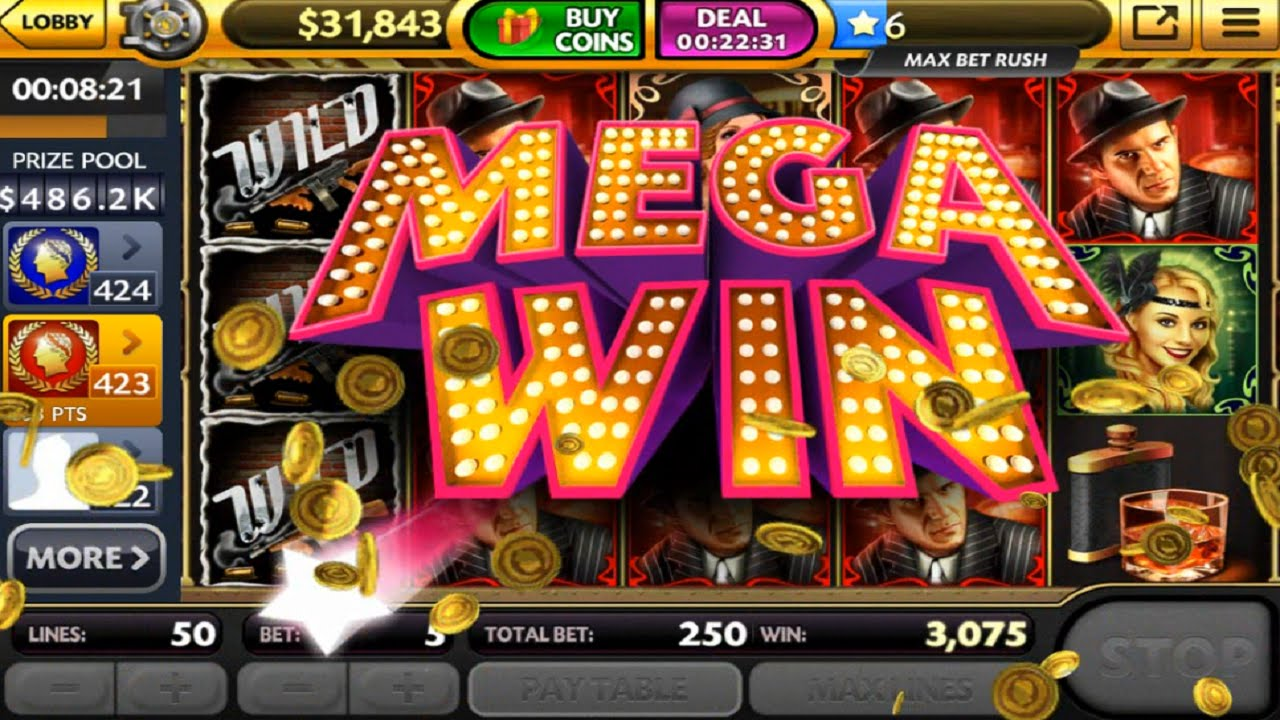 Slot Games With 76391