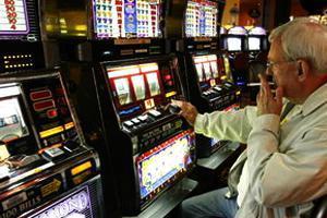 Slot Machine Bankroll 69567