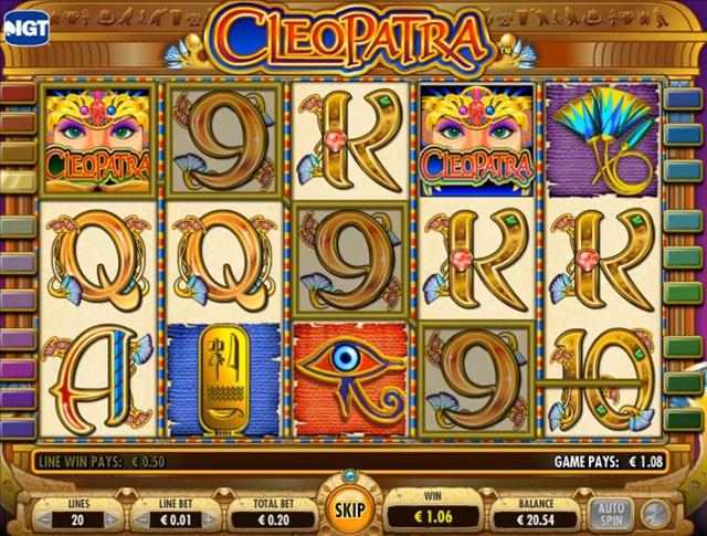 Slot Machine 49253
