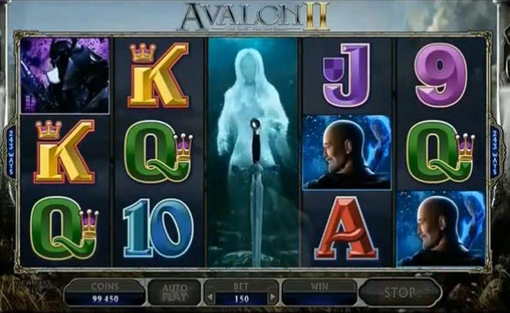Slot Machine is 23837