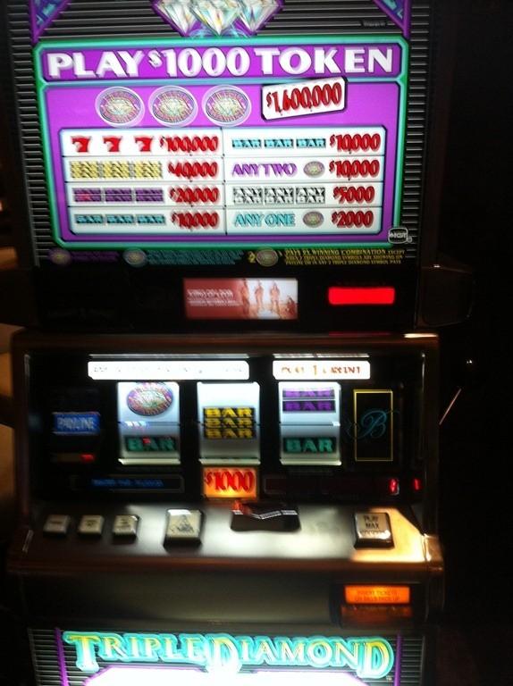 Slot Machine 28544