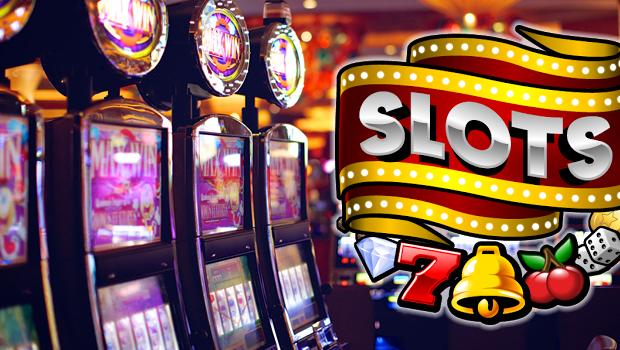 Slot Machines 57503