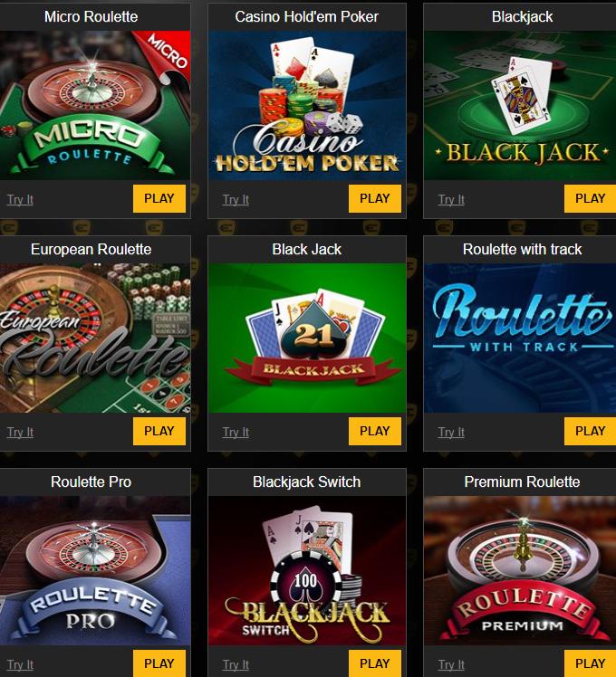 Slot Machines 24035