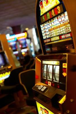 Slot Machines 95493