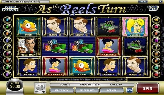 Slot Streamers 60597