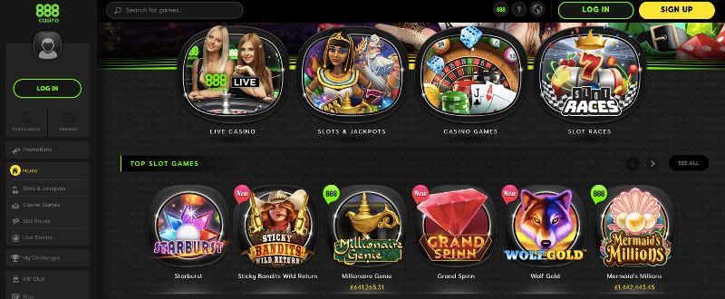 Slots Magic 888sport 79663
