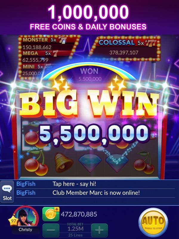 Slots Magic Big 38311