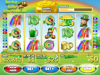 Slots Magic Emerald 84751