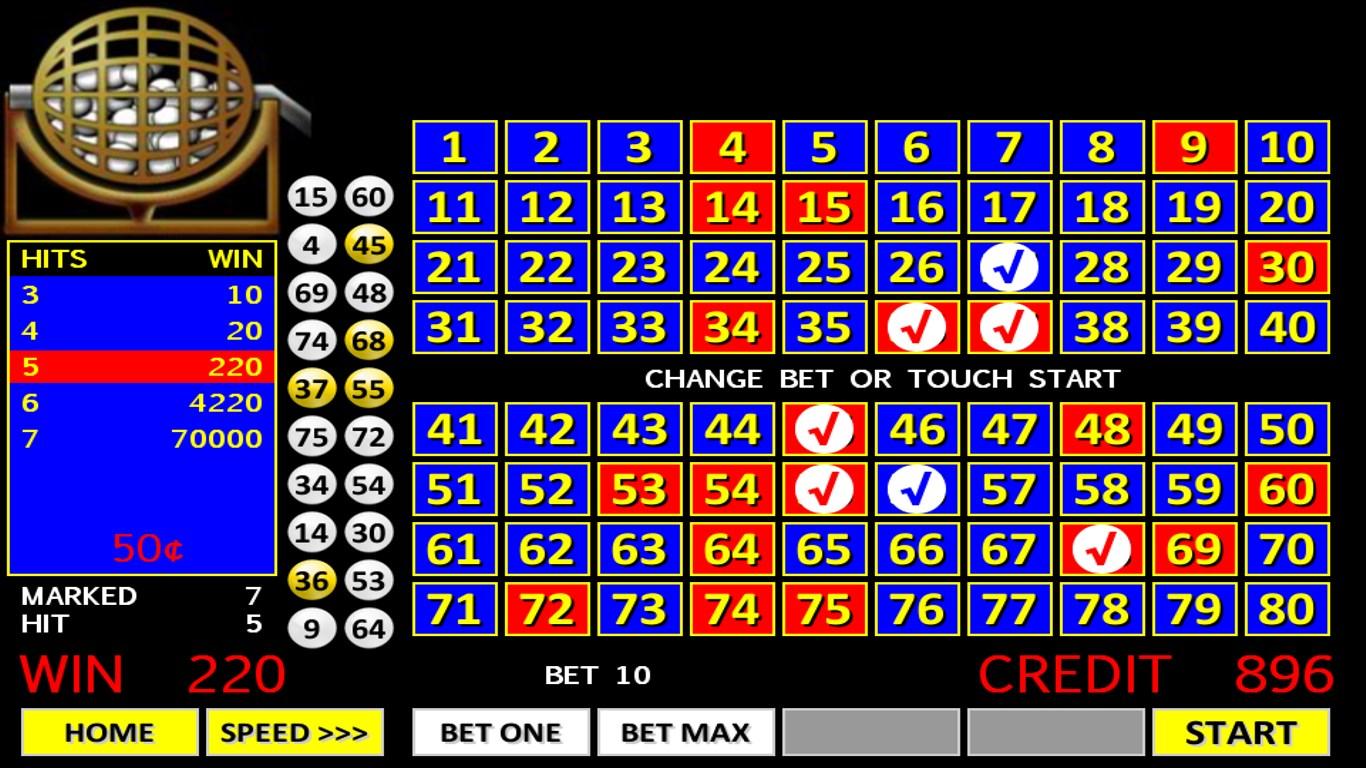 Track Play Casino 36805