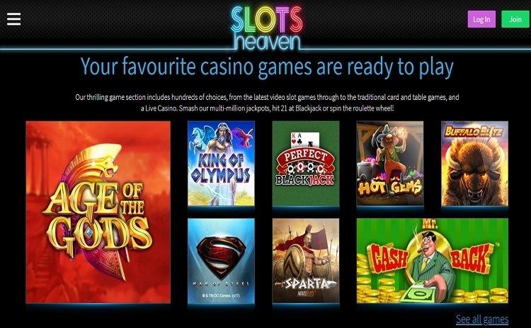 Tres Amigos Slot 85794