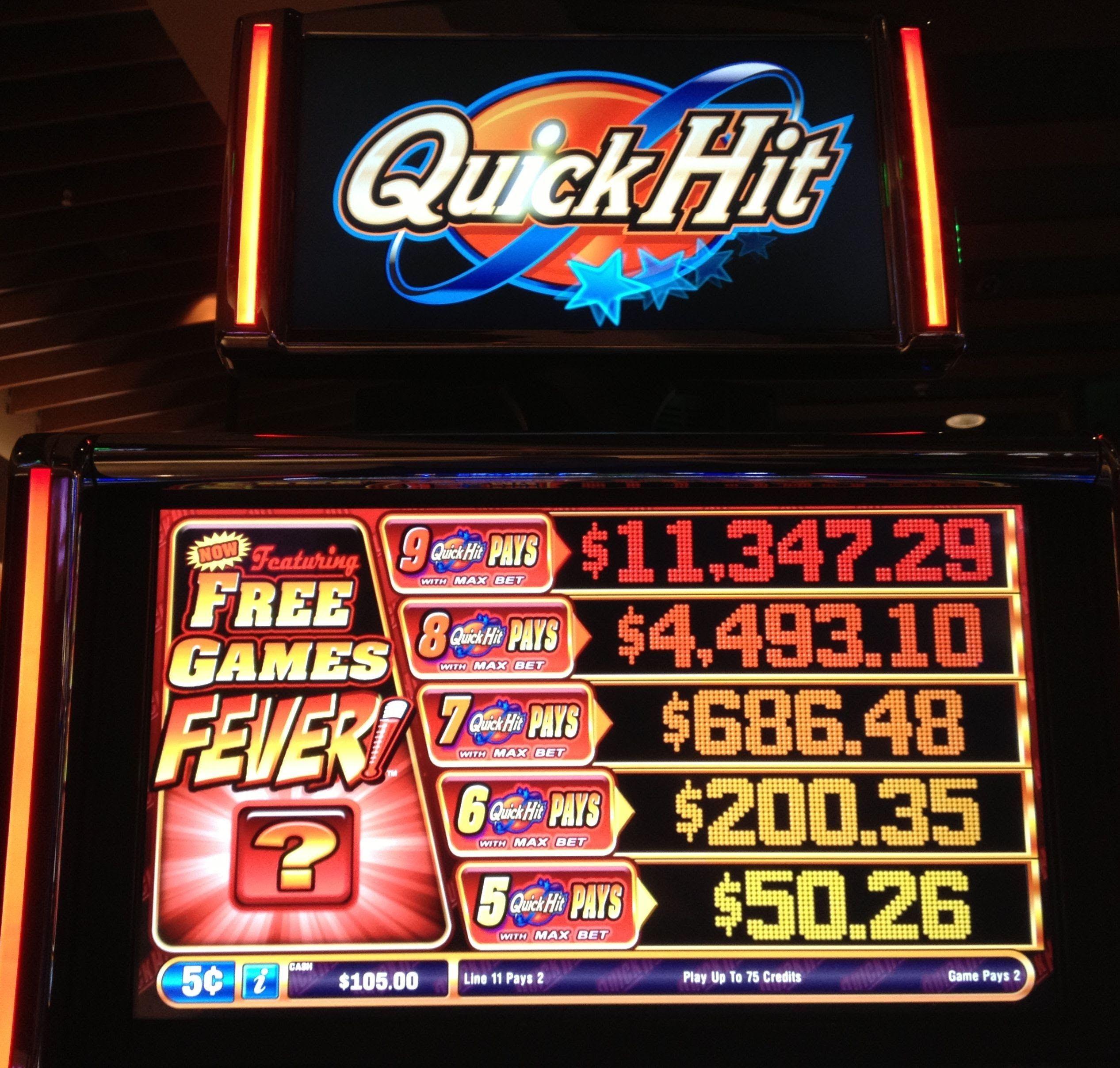 Types of Casino 30642