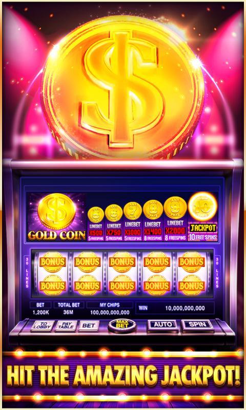 Vegas Casino Slots 99265