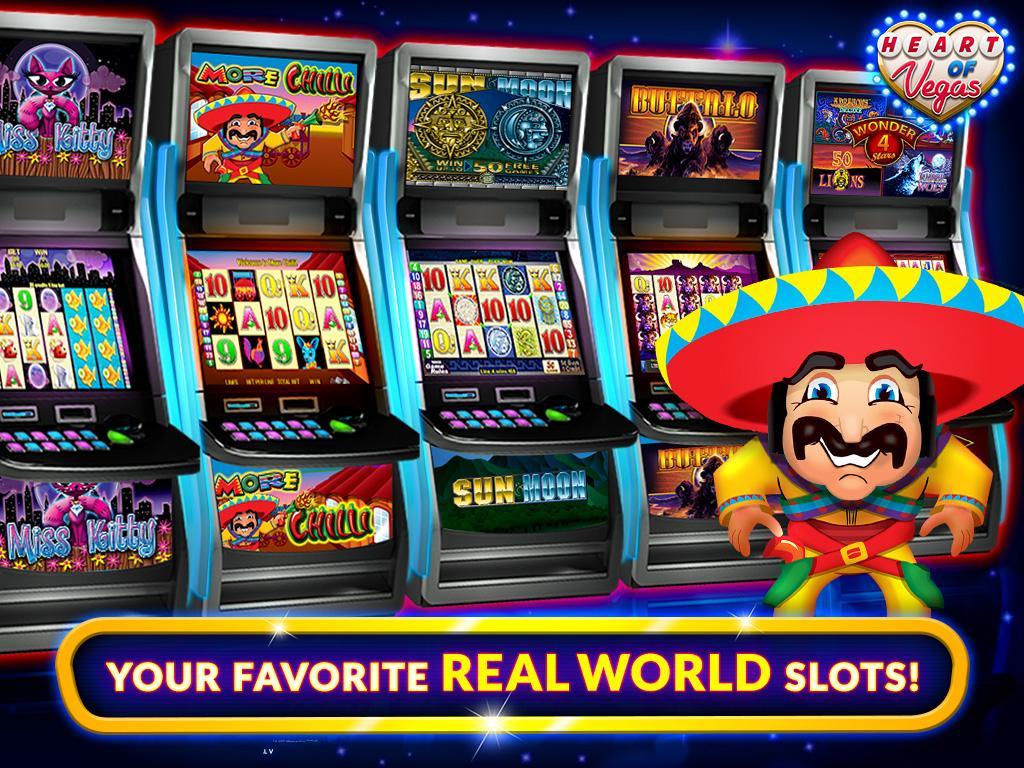 Vegas Casino 62021