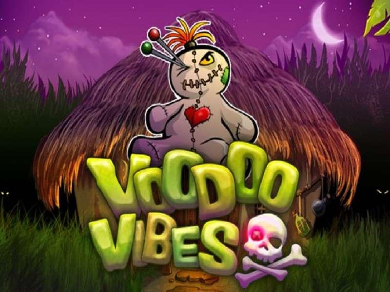 Voodoo Vibes 14327