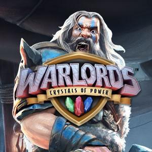 Warlords Crystals 2497