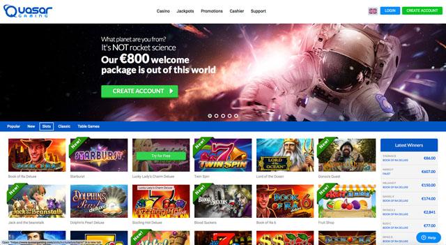 Webcast Playing Casino 22505