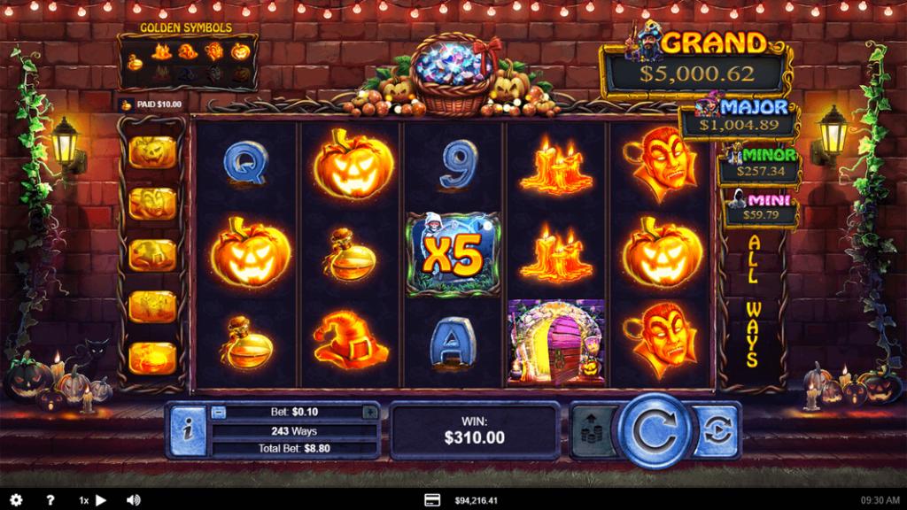 Winning Online Casino 47179